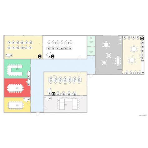 Dessiner Des Plans 4748 by Plan Greta Plan 12 Pi 232 Ces 517 M2 Dessin 233 Par