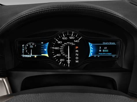 security system 2008 lincoln mkz instrument cluster image 2013 lincoln mkx fwd 4 door instrument cluster size 1024 x 768 type gif posted on