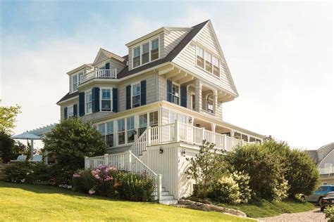 kennebunk cottage charm maine home design