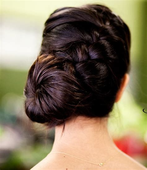 easy hairstyles juda hairstyle for curly hair in saree best healthy