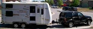 rv net open roads forum i was told a jeep liberty s