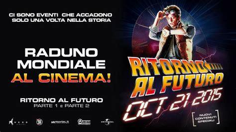 s day trailer italiano quot ritorno al futuro day quot trailer italiano raduno