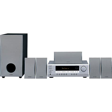 onkyo demo ht s590 home theater system hts590 b h photo
