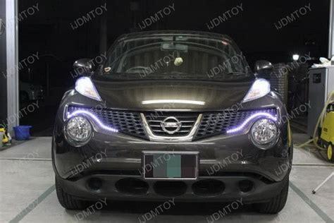Lu Led Nissan Juke aftermarket headlights nissan juke aftermarket headlights