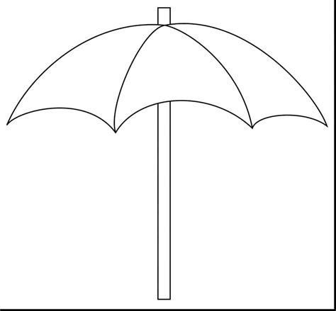 preschool umbrella template printable umbrella template for preschool write happy ending