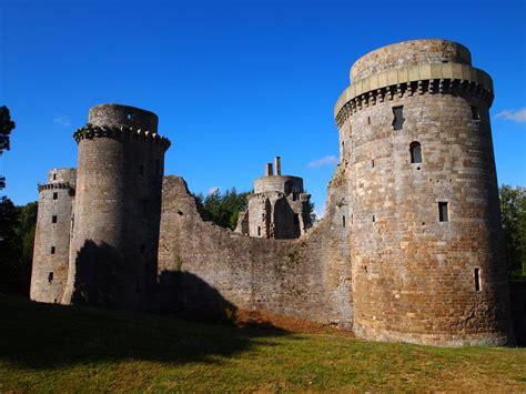 Cing Château De Grange Fort by Burgen Und Schl 246 Sser C 195 180 Tes D 226 Armor C 195 180 Tes D 226 Armor