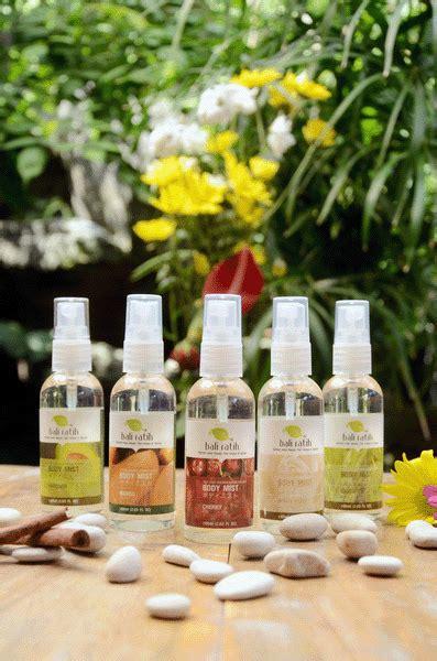 Mist Bali Home Spa Musk bali ratih distributor produk bali ratih shop nya