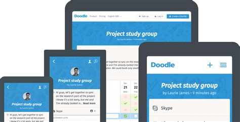 how to add participants on doodle doodle