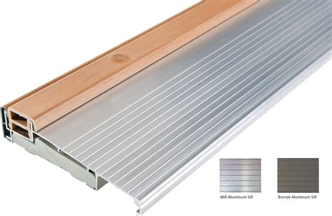 Aluminum Door Thresholds Exterior Aluminum Door Exterior Aluminum Door Threshold