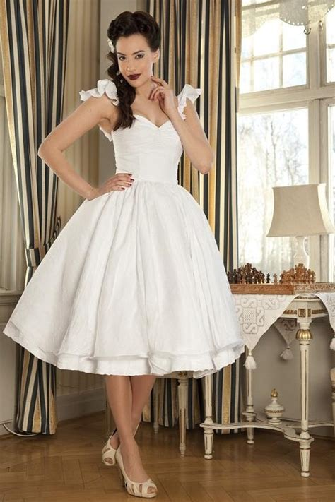 pinups for black weddings unique vintage short wedding dresses for your inspiration