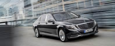 Mercedes Daimler Mercedes Maybach Daimler Gt Products Gt Passenger Cars
