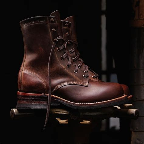 wolverine boots 1000 mile austen 1000 mile lacer boots by wolverine