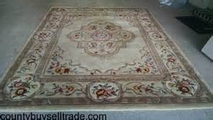 Qvc Kitchen Appliances - royal palace hand made qvc wool rug 7 x9 in prairieville ascension louisiana county buy