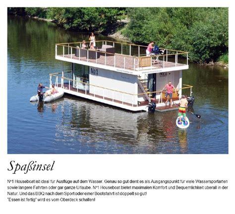 Leben Auf Einem Hausboot by Leben Auf Dem Hausboot