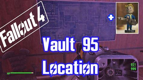 bobblehead vault 95 fallout 4 vault 95 location big guns bobblehead