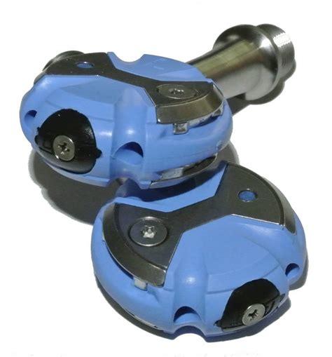 Was Bringt Pedal Tuning by Speedplay Zero Pedale Titanachse Getunt Nur 160g