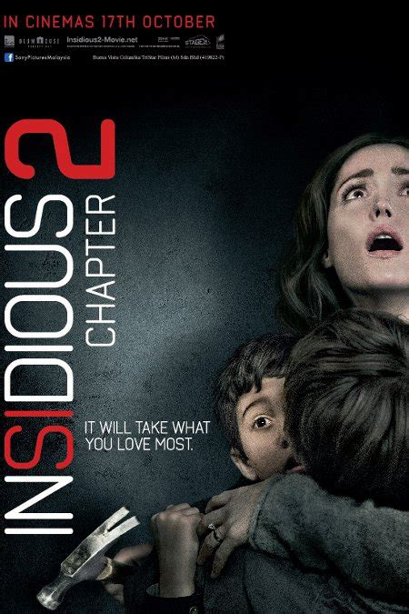 insidious movie details cinemaonline sg insidious chapter 2