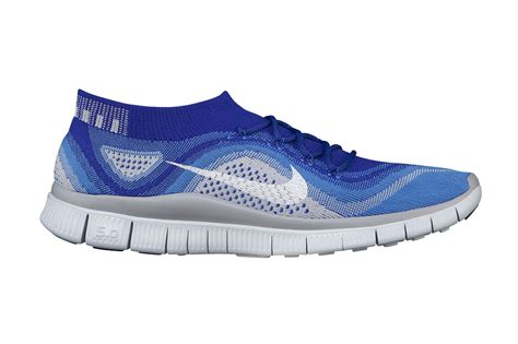 nike free fly knit nike free flyknit 2013 launch collection hypebeast