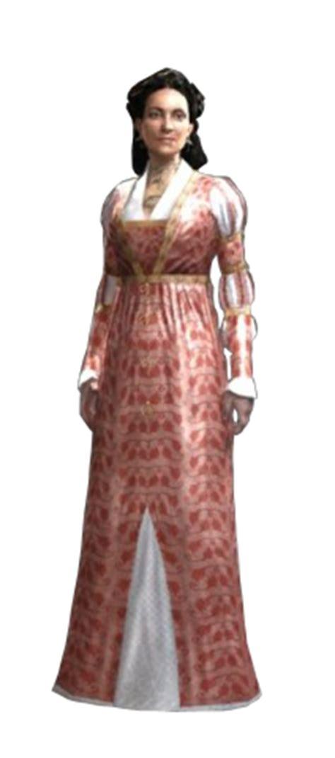 Maira Dress Cb auditore da firenze assassin s creed wiki fandom