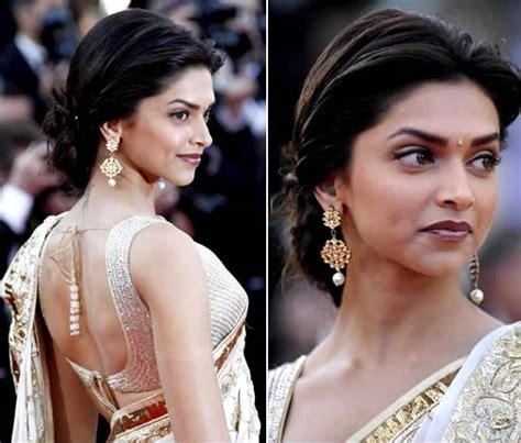 hairstyles in indian cinema deepika padukone cannes dreams indiatv news