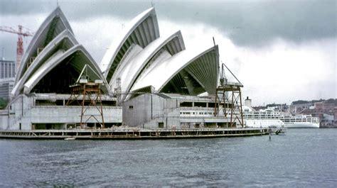 sydney opera house designed by sydney opera house designing buildings wiki