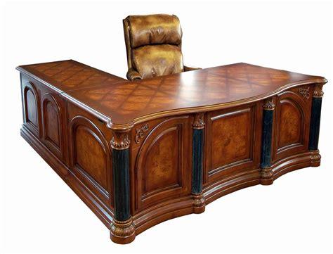 executive desk monte carlo executive cherry office l