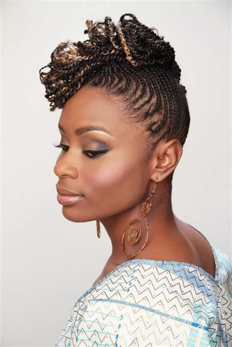 Cool Carpets 21 natural cornrow hairstyles with pictures 2018
