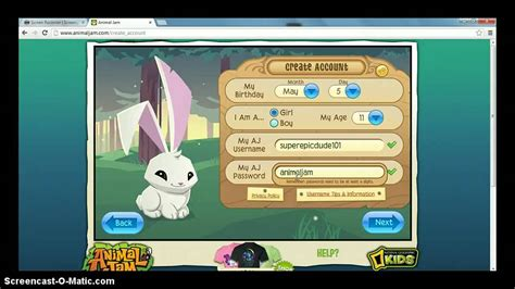 Animal Jam Accounts That Work 2016 | animal jam member accounts that work 2016 new style for