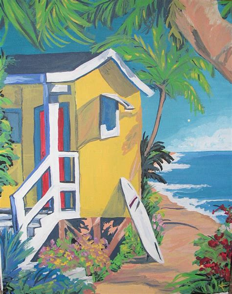 acrylic painting houses house colorful acrylic contemporary house surf