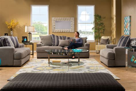 comfortable homes carlin by jonathan louis collection