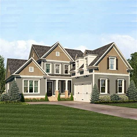 Locating Reasonable Programs In Homes For Sale Sondrak by New House Plans Homes For Sale In Braselton Ga Chateau