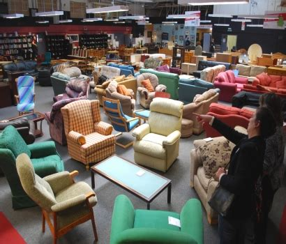 Second Shops That Buy Furniture by Study Seeks Ways To Accelerate Furniture Recycling In The
