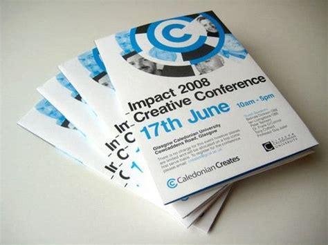 booklet layout design inspiration 50 amazing brochure layout ideas