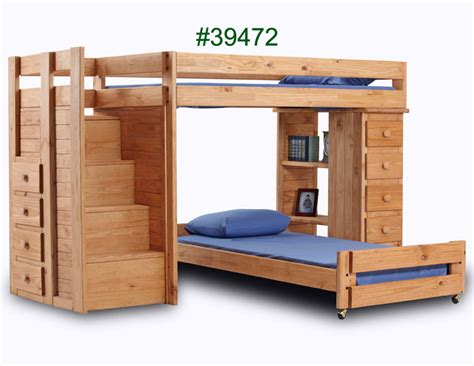 Loft Bed Usa Assembly