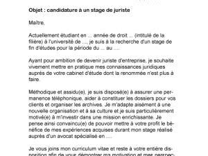 Lettre De Motivation Stage Psychologie Lettre De Motivation Stage Psychologue Par Lettreutile