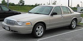 electronic stability control 1995 ford crown victoria lane departure warning ford crown victoria wikip 233 dia
