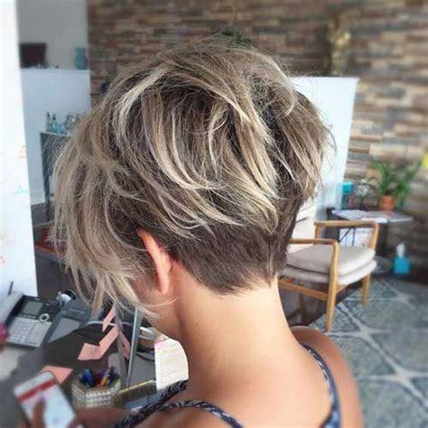 frisur fuer kurze haare maedchen frisuren haarschnitt