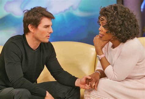 Tom Cruise On Oprah by Loving