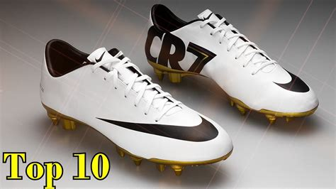 top ten football shoes top 10 special edition football boots 2015