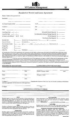 sle apartment lease agreements printable sle bill of sale templates form forms and