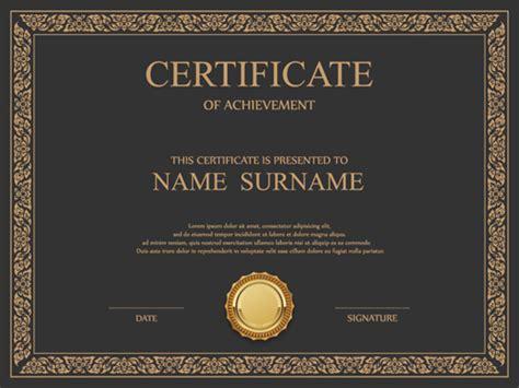 certificate design photoshop download certificate template on photoshop images certificate