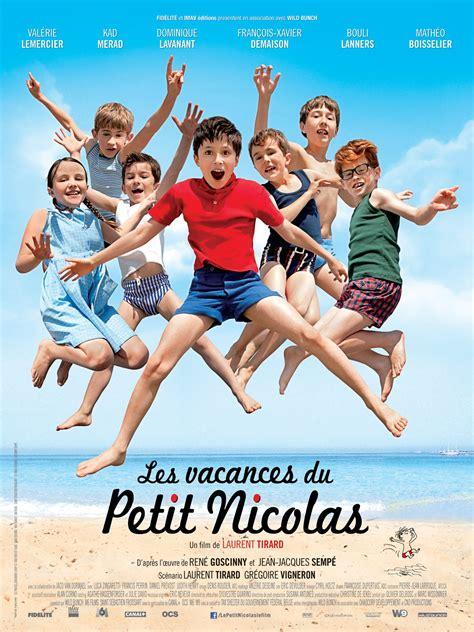 les vacances du major casting les vacances du petit nicolas r 233 alisateurs acteurs allocin 233