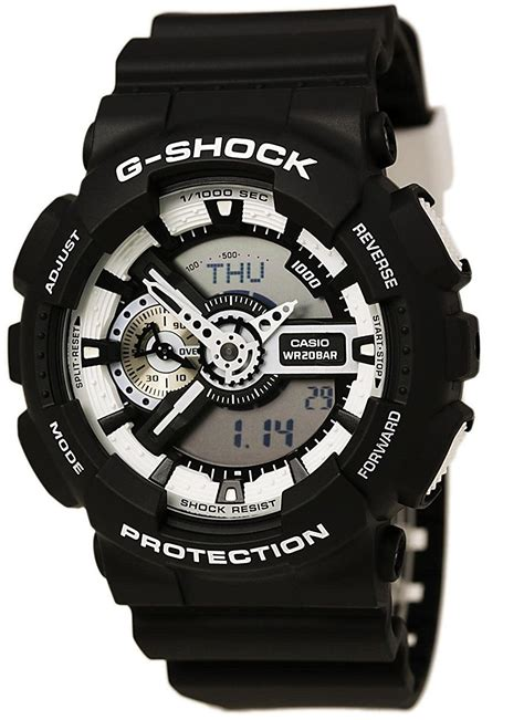 G Shock Ga 110 White List Rosegold Jam Tangan Pria Casio Murah g shock wholesale price malaysia
