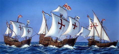 como hacer los tres barcos de cristobal colon 191 cuales eran las carabelas de crist 243 bal col 243 n preguntar