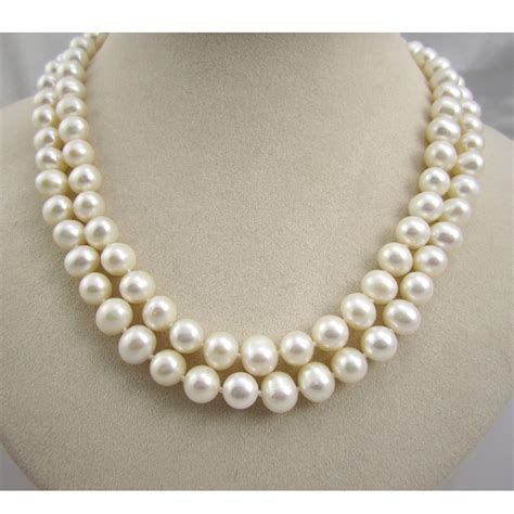 freshwater pearls for jewelry aliexpress buy free shipping white freshwater pearl