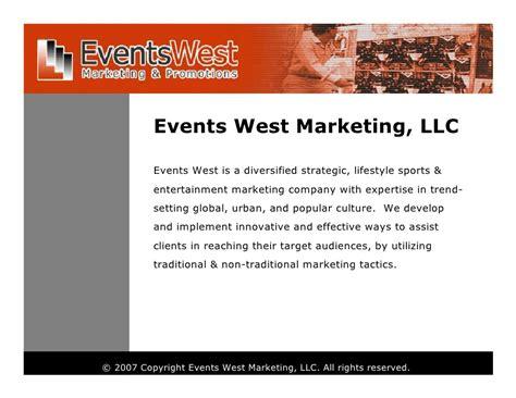 social media marketing plan sample template business