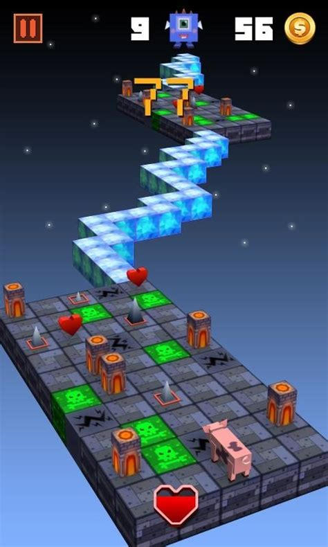 zigzag game mod apk zigzag crossing apk free arcade android game download appraw