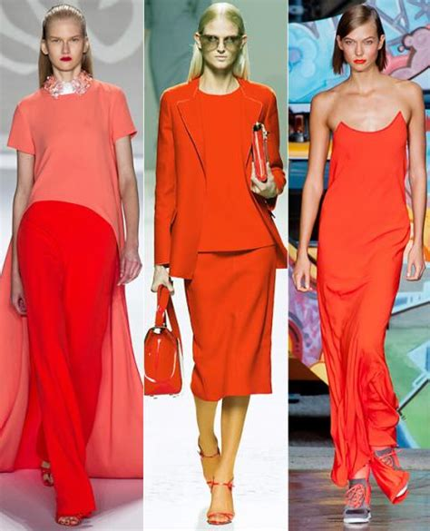 02c118r Almeira Maxmara Pastel Green Orange rainbow bright see the standout colors of the 2014