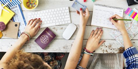 Best Business Credit Cards For Travel