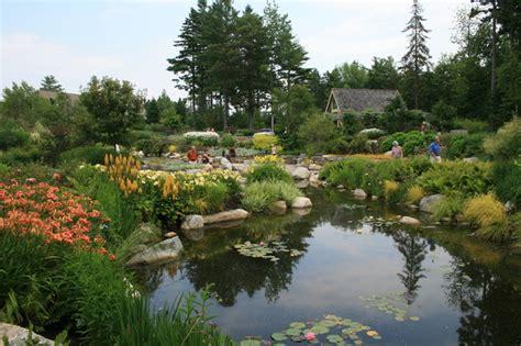 Coastal Maine Botanical Gardens Boothbay Maine Afar Com Boothbay Botanical Gardens Maine